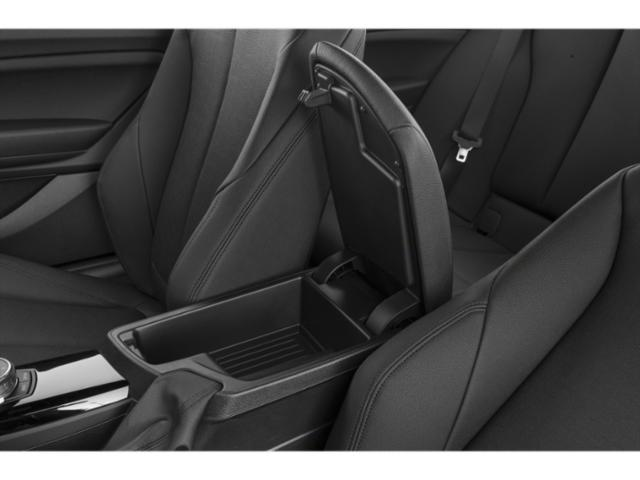 2019 BMW 2 Series Base Price 230i Coupe Pricing center storage console