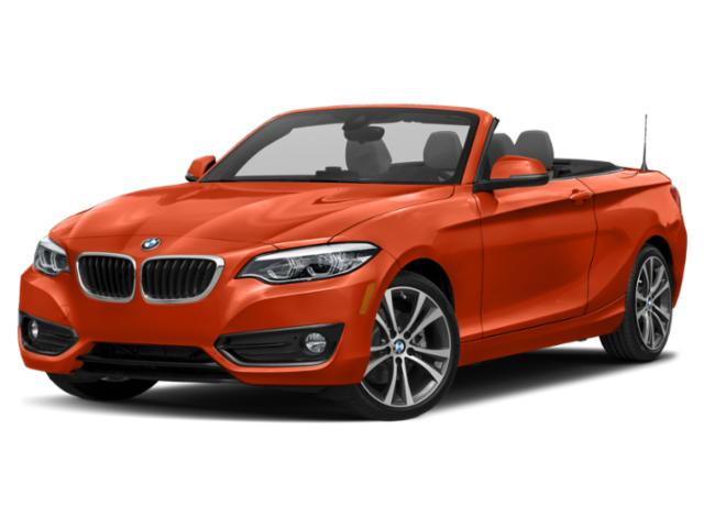 2019 BMW 2 Series Base Price 230i Coupe Pricing