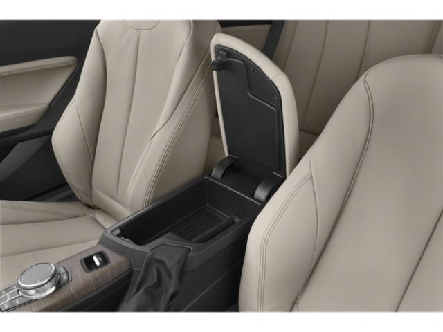 2019 BMW 2 Series Pictures 2 Series 230i Coupe photos center storage console
