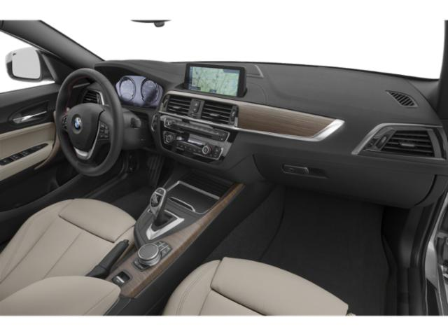 2019 BMW 2 Series Base Price 230i Coupe Pricing passenger's dashboard