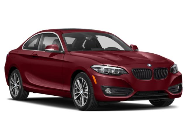 2019 BMW 2 Series Base Price 230i Coupe Pricing side front view