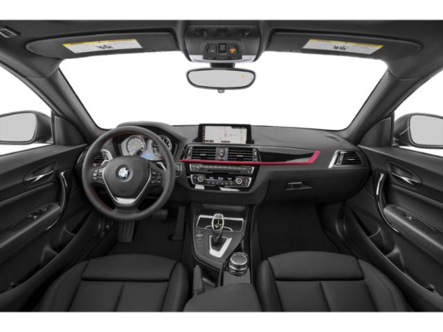 2019 BMW 2 Series Base Price 230i Coupe Pricing full dashboard