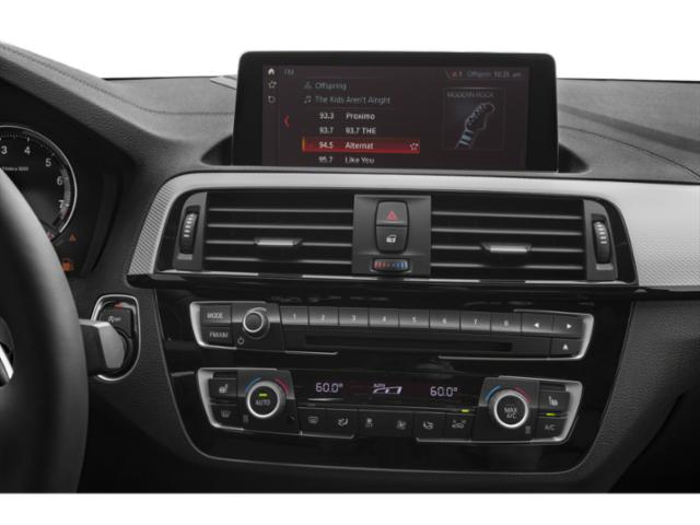 2019 BMW 2 Series Base Price M240i Coupe Pricing stereo system