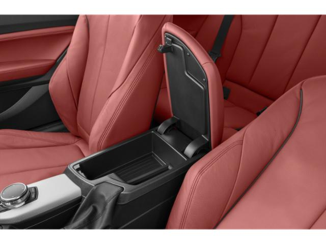 2019 BMW 2 Series Base Price M240i Coupe Pricing center storage console