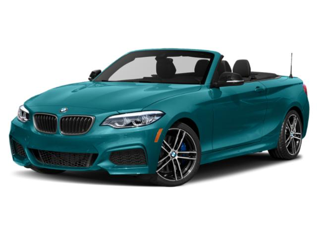 2019 BMW 2 Series Base Price M240i Coupe Pricing