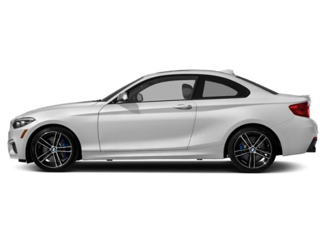2019 BMW 2 Series Base Price M240i Coupe Pricing side view