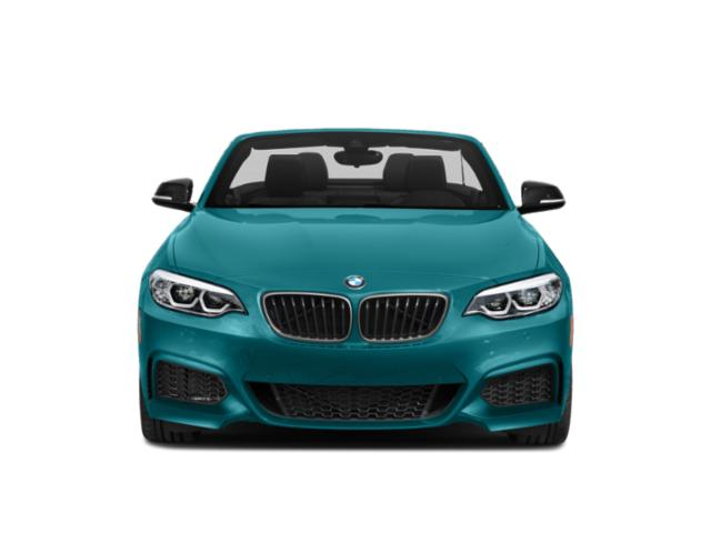 2019 BMW 2 Series Base Price M240i Coupe Pricing front view