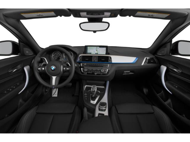 2019 BMW 2 Series Base Price M240i Coupe Pricing full dashboard