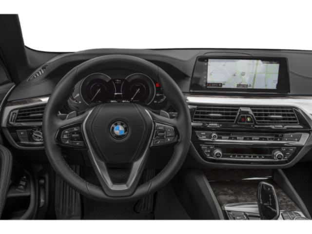 2019 BMW 5 Series Pictures 5 Series 530e xDrive iPerformance Plug-In Hybrid photos driver's dashboard