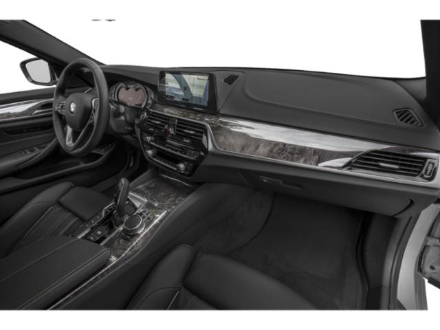 2019 BMW 5 Series Pictures 5 Series 530e xDrive iPerformance Plug-In Hybrid photos passenger's dashboard