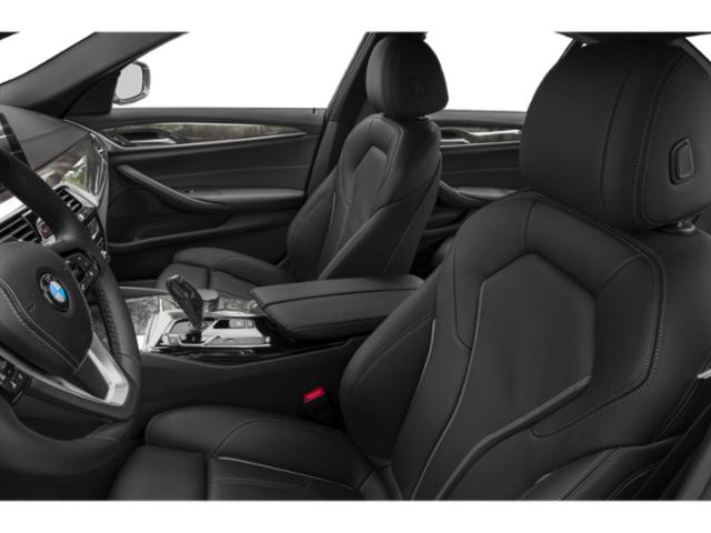 2019 BMW 5 Series Pictures 5 Series 530e xDrive iPerformance Plug-In Hybrid photos front seat interior