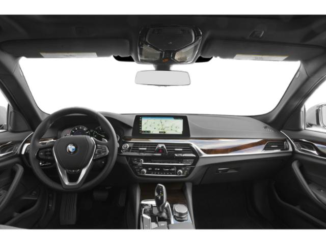 2019 BMW 5 Series Pictures 5 Series 540d xDrive Sedan *Ltd Avail* photos full dashboard