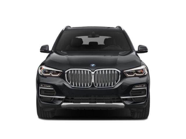 2019 BMW X5 Pictures X5 xDrive40i Sports Activity Vehicle photos front view
