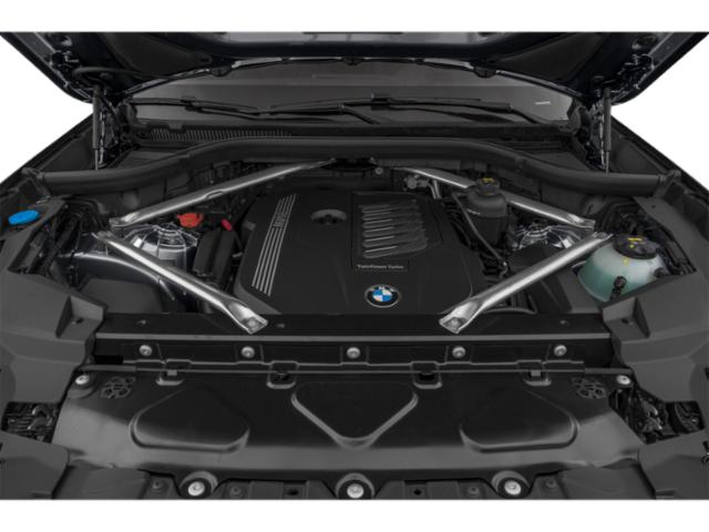 2019 BMW X5 Pictures X5 xDrive40i Sports Activity Vehicle photos engine