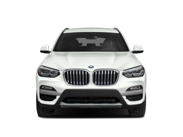 2019 BMW X3 Pictures X3 xDrive30i Sports Activity Vehicle photos front view