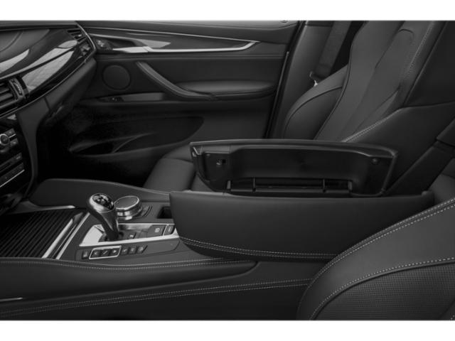 2019 BMW X6 M Base Price Sports Activity Coupe Pricing center storage console