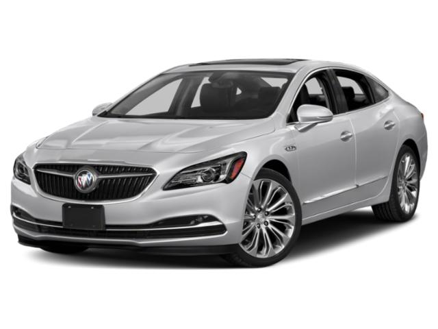 2019 Buick LaCrosse Base Price 4dr Sdn Essence AWD Pricing
