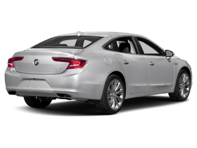 2019 Buick LaCrosse Base Price 4dr Sdn Essence AWD Pricing side rear view