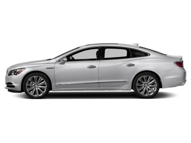 2019 Buick LaCrosse Base Price 4dr Sdn Essence AWD Pricing side view