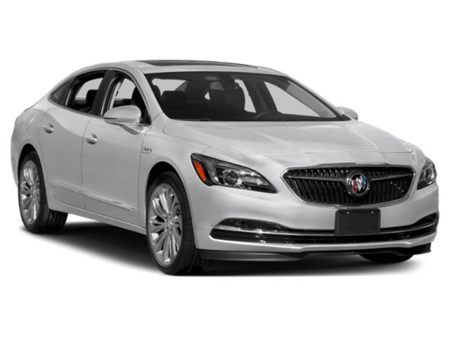 2019 Buick LaCrosse Pictures LaCrosse 4dr Sdn FWD photos side front view