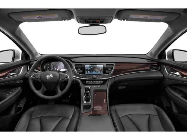 2019 Buick LaCrosse Pictures LaCrosse 4dr Sdn FWD photos full dashboard