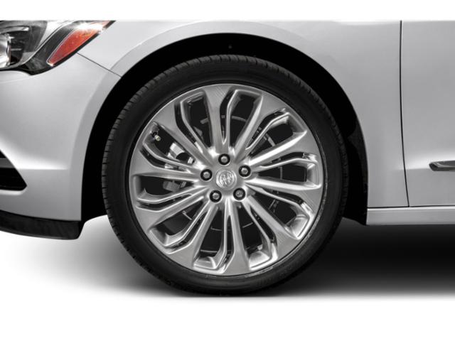 2019 Buick LaCrosse Pictures LaCrosse 4dr Sdn FWD photos wheel
