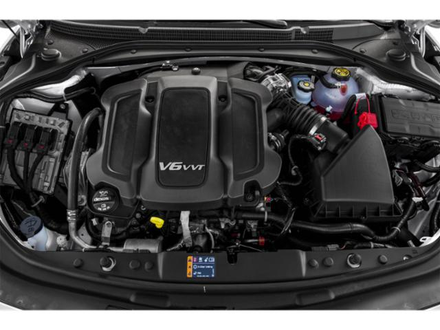 2019 Buick LaCrosse Pictures LaCrosse 4dr Sdn FWD photos engine