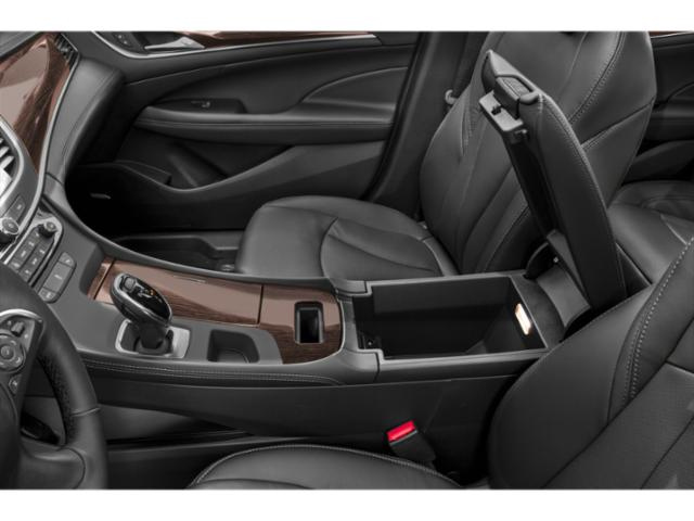 2019 Buick LaCrosse Base Price 4dr Sdn Essence AWD Pricing center storage console