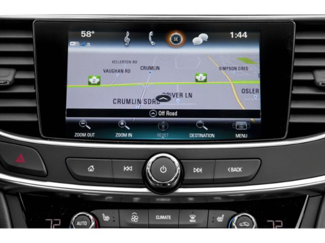 2019 Buick LaCrosse Pictures LaCrosse 4dr Sdn FWD photos navigation system