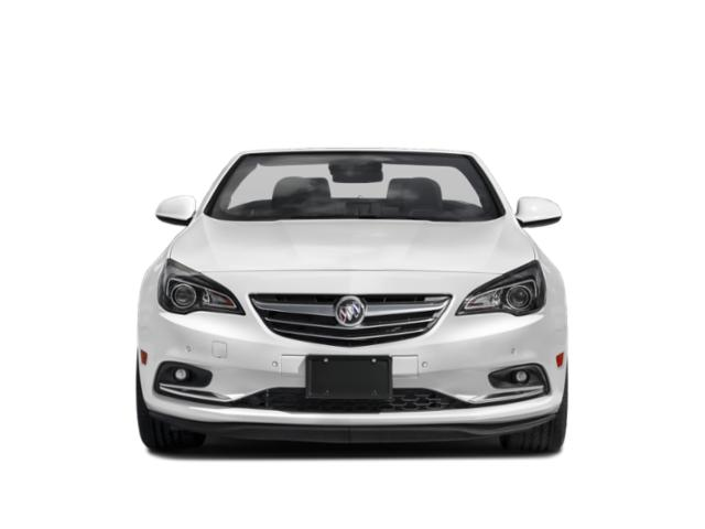 2019 Buick Cascada Base Price 2dr Conv Premium Pricing front view