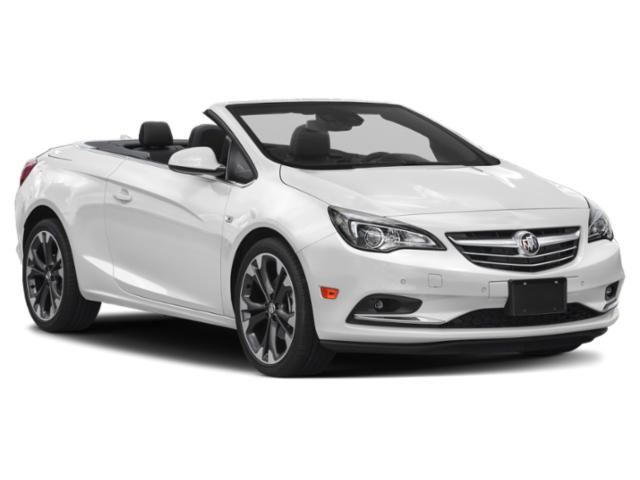 2019 Buick Cascada Pictures Cascada 2dr Conv Premium photos side front view