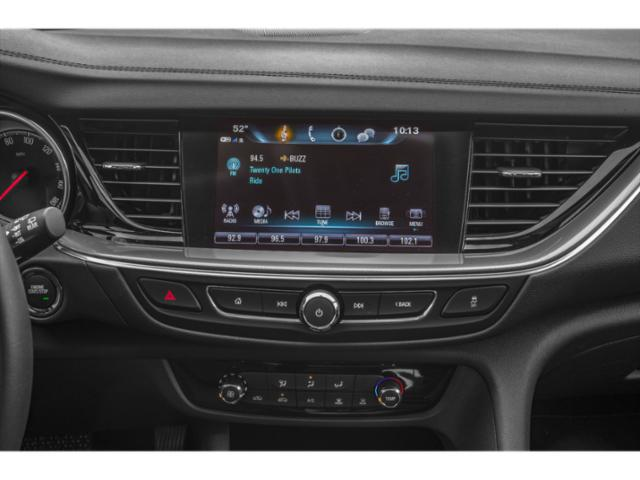 2019 Buick Regal TourX Pictures Regal TourX 5dr Wgn Essence AWD photos stereo system