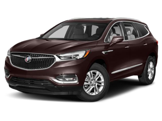 2019 Buick Enclave Base Price FWD 4dr Essence Pricing