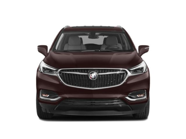 2019 Buick Enclave Base Price FWD 4dr Essence Pricing front view