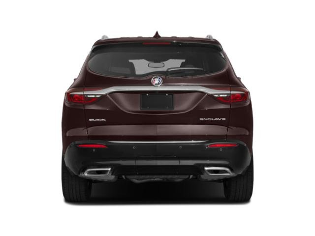 2019 Buick Enclave Base Price FWD 4dr Essence Pricing rear view