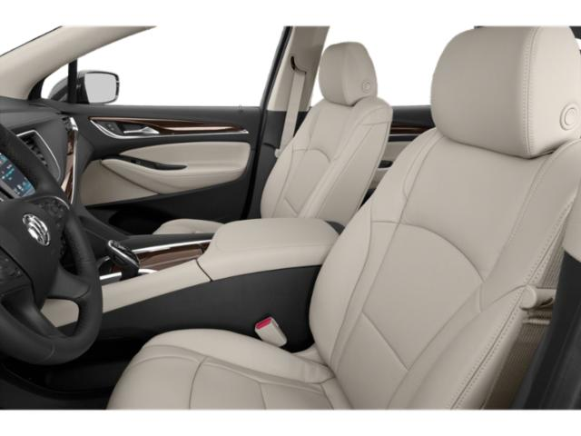 2019 Buick Enclave Base Price FWD 4dr Essence Pricing front seat interior