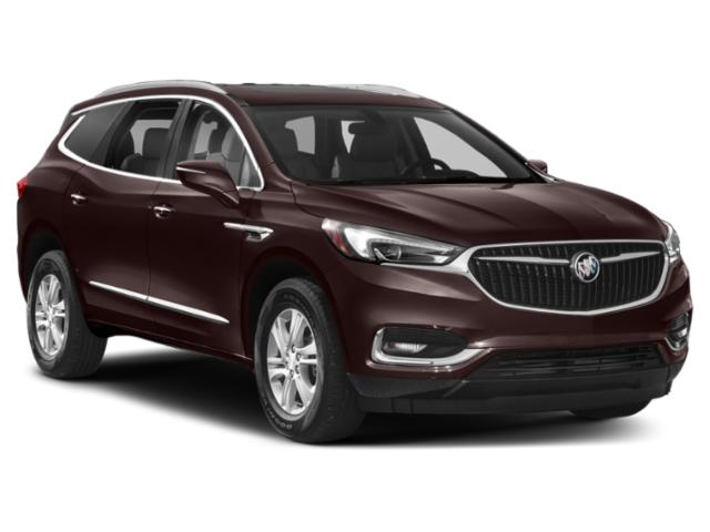 2019 Buick Enclave Base Price FWD 4dr Essence Pricing side front view