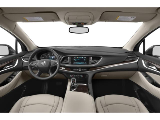 2019 Buick Enclave Base Price FWD 4dr Essence Pricing full dashboard