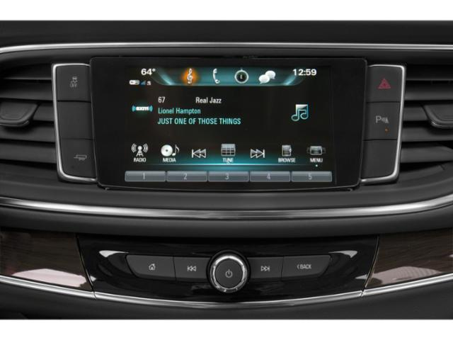 2019 Buick Enclave Base Price FWD 4dr Essence Pricing stereo system