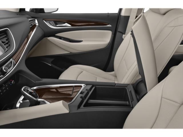 2019 Buick Enclave Base Price FWD 4dr Essence Pricing center storage console