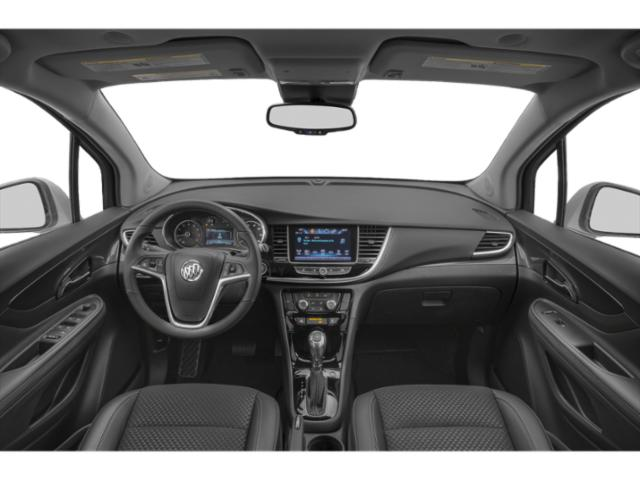 2019 Buick Encore Pictures Encore FWD 4dr photos full dashboard