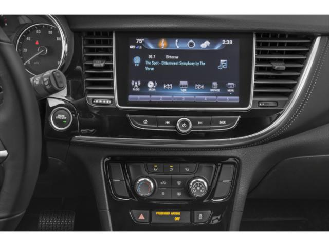 2019 Buick Encore Pictures Encore FWD 4dr photos stereo system