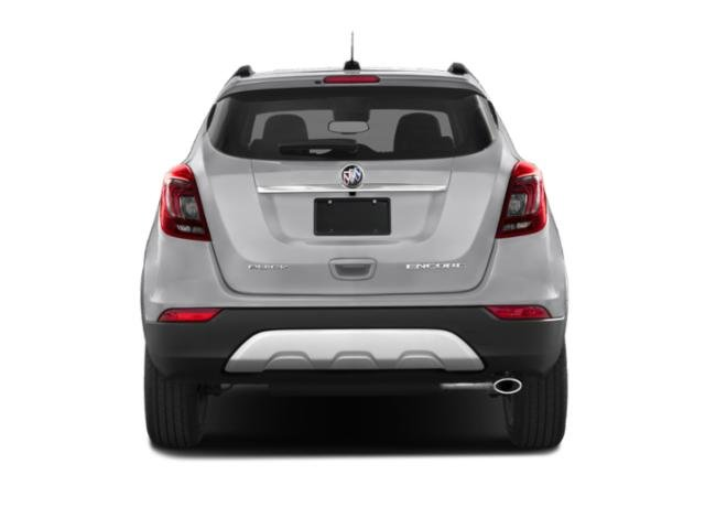 2019 Buick Encore Pictures Encore AWD 4dr Preferred photos rear view