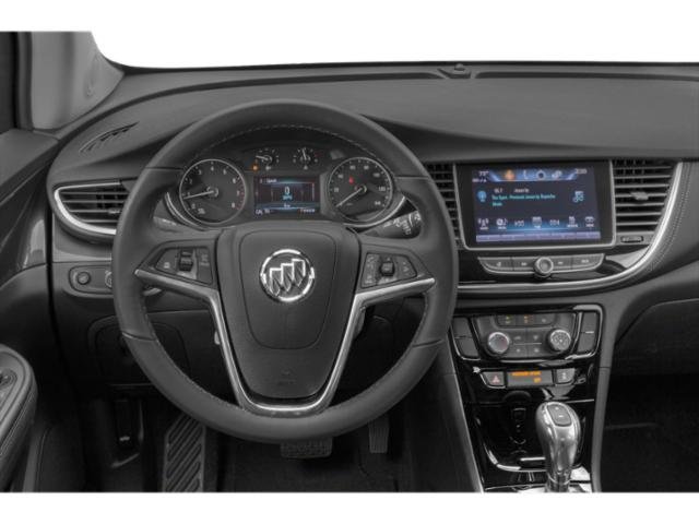 2019 Buick Encore Pictures Encore AWD 4dr Preferred photos driver's dashboard