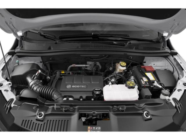 2019 Buick Encore Pictures Encore AWD 4dr Preferred photos engine