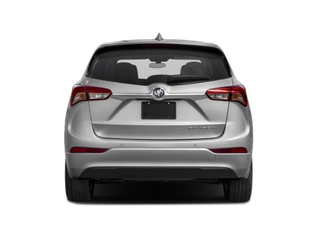 2019 Buick Envision Pictures Envision FWD 4dr Essence photos rear view