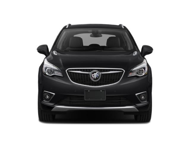 2019 Buick Envision Pictures Envision FWD 4dr Essence photos front view