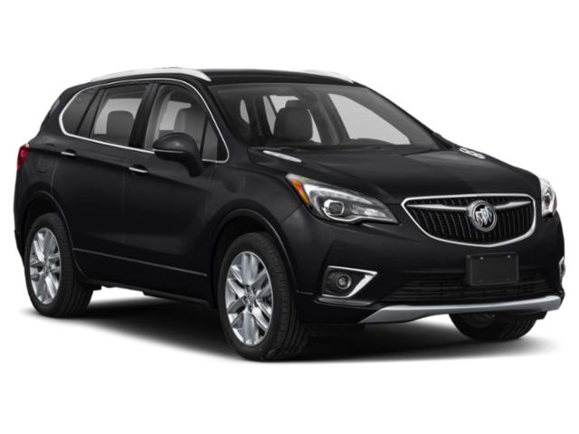 2019 Buick Envision Pictures Envision FWD 4dr Essence photos side front view