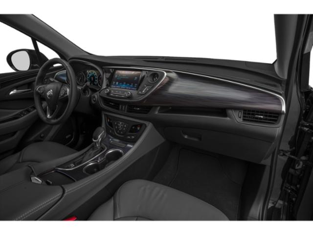 2019 Buick Envision Pictures Envision FWD 4dr photos passenger's dashboard