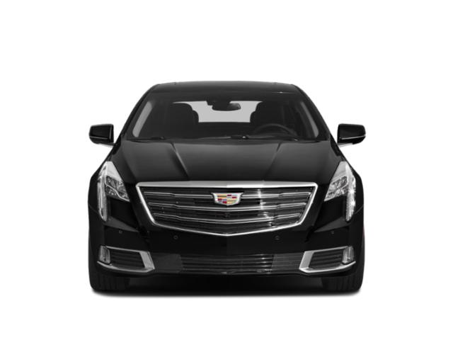 2019 Cadillac XTS Base Price 4dr Sdn Premium Luxury FWD Pricing front view